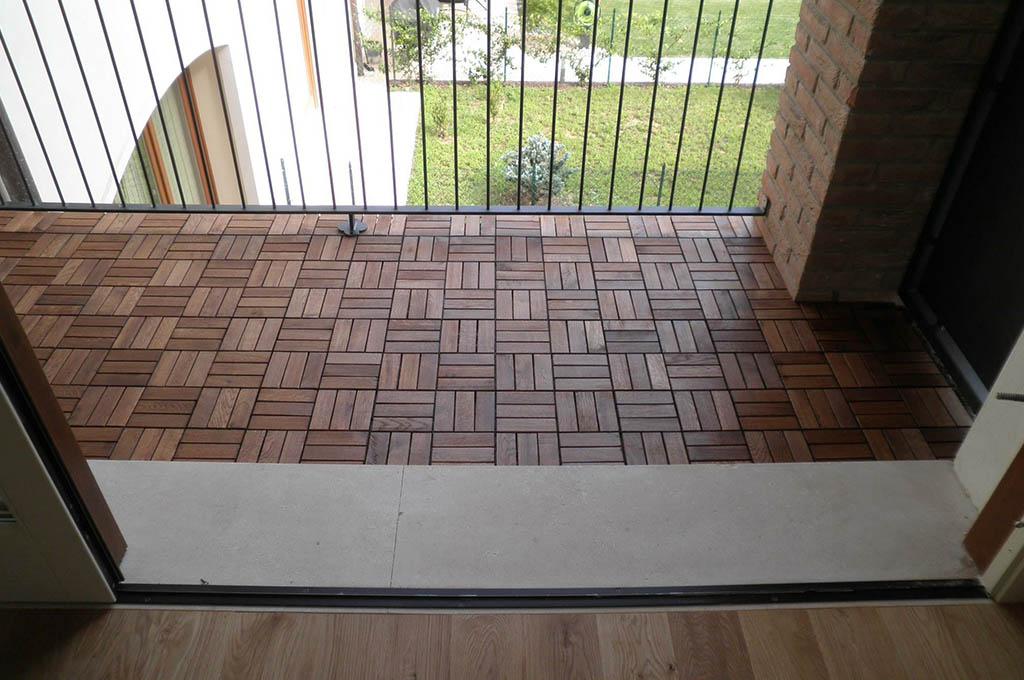 Pavimentazioni in legno Vicenza: vendita e posa | Campagnaro